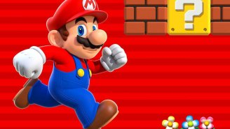 Super Mario Run is the logical next step to Nintendo's mobile domination – She Said/She Said