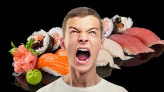 This Guy Accidentally Bought $1,100 Worth Of Sushi, Let His Mistake Make You A Smarter Diner