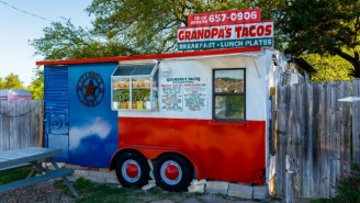 Houston Is Letting People Register To Vote At Taco Trucks