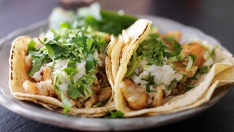 It's National Taco Day; Here's Where To Score Yourself Some Free Tacos