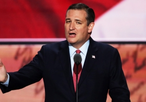 Ted Cruz Fears The GOP Will Be 'A Laughingstock' If The Trumpcare Bill Fails