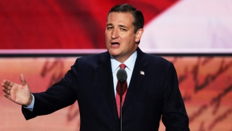 Ted Cruz Proposes Congressional Term Limits In A Bill That Will Probably Never Pass
