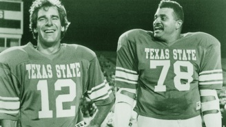 How The 'Necessary Roughness' Cast Became A Team And Got Tossed Around By Hall Of Famers