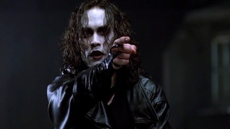 Before Landing Jason Momoa, 'The Crow' Remake Went Through A Shocking Number Of Leads And Directors