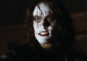 'The Crow': Remake slated to begin production next year