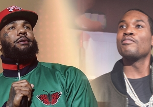 The Game And Meek Mill Have Officially Ended Their Ridiculous Beef
