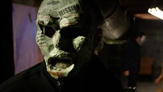Marcus Dunstan on 'The Neighbor' and John Carpenter's 'Halloween' homecoming