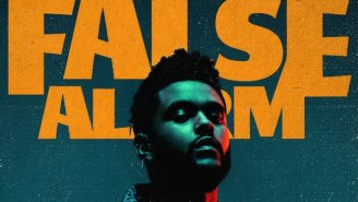 The Weeknd Goes Full-Blown Pop With The Revved-Up 'False Alarm'