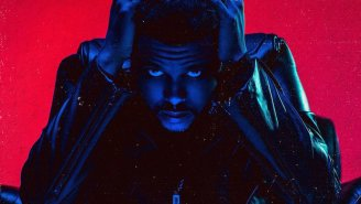 The Weeknd's Unreleased 'Starboy' Video Being Nominated For An MTV EMA Proves The Illuminati Is Real