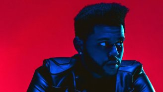 The Weeknd Raises The Bar Once Again With His Newest Single 'Starboy' Featuring Daft Punk