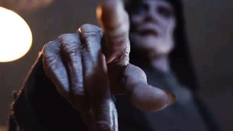 'The Bye Bye Man' hopes he's scarier than the Slender Man