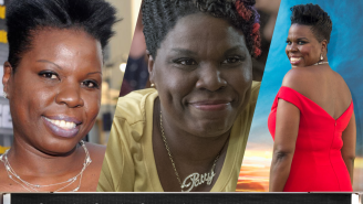 The Leslie Jones Trolls Aren't Who You Think They Are