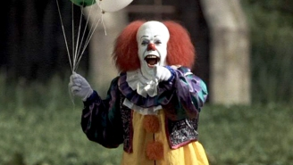 Creepy Clowns Spotted In New Jersey Are Now Going After Children… With Swords