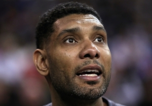 Tim Duncan Wants To Be A 'Lightning Rod For Attention' For The Struggling Virgin Islands