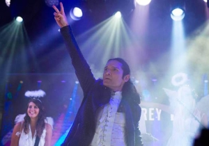 Corey Feldman Tweets His Response To The Hoopla Surrounding His 'Today' Musical Performance