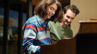 'Transparent' star Gaby Hoffmann on nudity, child acting, and what scares her