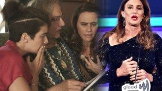 Details Tumble Out On Caitlyn Jenner's Role In The Upcoming Third Season Of 'Transparent'