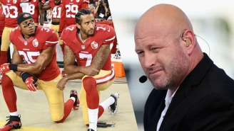 Trent Dilfer Responds To Colin Kaepernick By Refusing To Back Down From His Comments