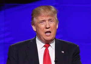 Donald Trump Continues To Contend That The Exonerated Central Park 5 Are Guilty