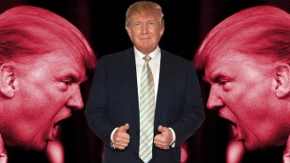 Prepare Yourself For The Possibility That Donald Trump Will Ride The Expectation Game To A Debate Win