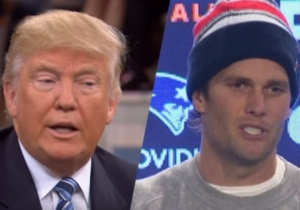 Donald Trump To Dr. Oz: I'm So Healthy, I feel The 'Same Age' As Tom Brady