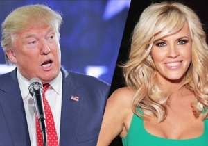 The Trump Foundation Donated To Jenny McCarthy's Anti-Vaccination Charity