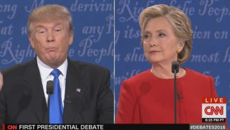 Musicians Tweet Their Thoughts On Donald Trump And Hillary Clinton At The First Presidential Debate