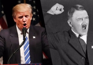A NY Times Review Of A New Book On Hitler Sure Reads Like A Trump Presidency Warning