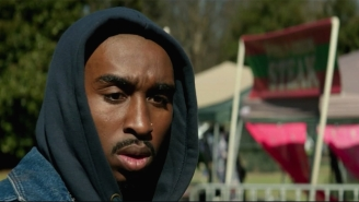The Tupac Biopic 'All Eyez On Me' Gets Another Trailer