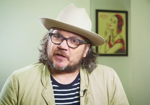 Jeff Tweedy Goes Ahead And Jokes About What Everybody Thinks Of Wilco's Album Titles