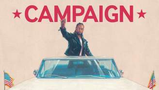 Ty Dolla $ign Enlists Rap Heavy Hitters For His Winning 'Campaign' Mixtape
