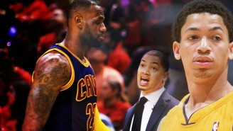 Tyronn Lue's Reason For Waiting To Sign An Extension Is Why He's The Perfect Cavs Coach