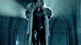 'Underworld: Blood Wars' trailer is basically a 'Game of Thrones' reunion