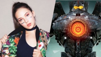 'Pacific Rim 2' Chooses A Complete Unknown As Its Female Lead
