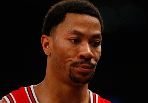 Even With Her Identity Set To Be Revealed At Trial, Derrick Rose's Rape Accuser Is Moving Ahead