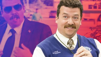 Danny McBride Talks About That Shocking 'Vice Principals' Season Finale