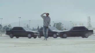 Vince Staples Proves He Can Rap Over Anything In GTA's Eerie 'Little Bit Of This' Video