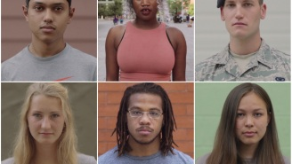 This Deeply Affecting Video Reminds Us 'This Is Why We Vote'