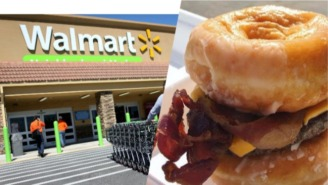 Walmart Is Opening A State Fair-Themed Restaurant And We're All Pretty Much Doomed