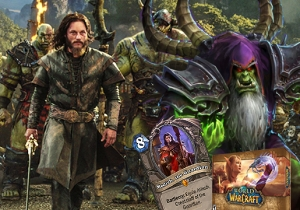 The 'Warcraft' Movie Is Coming With A Plethora Of In-Game Blizzard Goodies