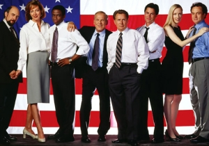 This Is 'The West Wing' Reboot Pitch Richard Schiff Says Aaron Sorkin 'Loved'