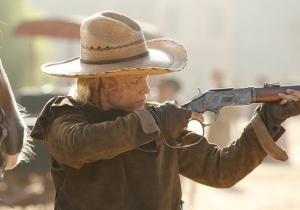 HBO Is So Excited About 'Westworld' That They're Planning At Least 5 Seasons Ahead