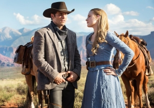 Review: HBO's 'Westworld' a technical marvel but a narrative muddle