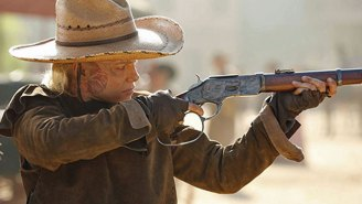 Here's hoping 'Westworld' is 'Mad Max: Fury Road' meets the Wild West – She Said/She Said