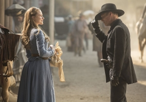 Review: Did the 'Westworld' premiere live up to expectations?