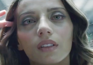 The new 'Westworld' trailer goes off the rails quickly