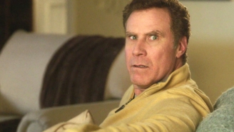 The Comedy 'Captain Dad' Sees Will Ferrell Exit Days Before Shooting