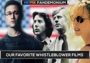 The reasons whistleblower movies like 'Snowden' are a recurring Hollywood theme