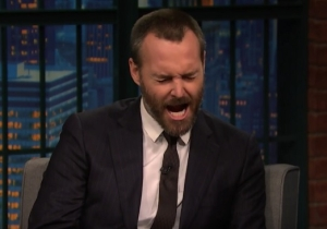 One Of Will Forte's 'Great Regrets' Is Failing To Get An Erection For Colin Jost