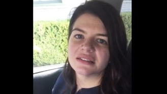 Casey Wilson Recorded Herself After Going Under Anesthesia At The Dentist For Jimmy Kimmel